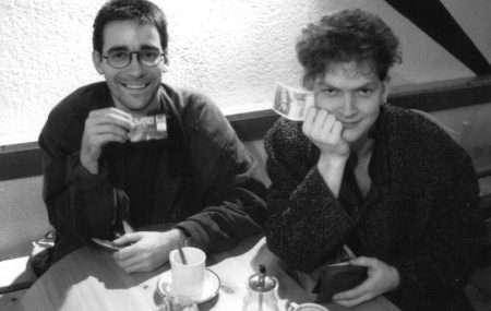 Bribery, Tour 1992: Gruenitz, v. Arndt