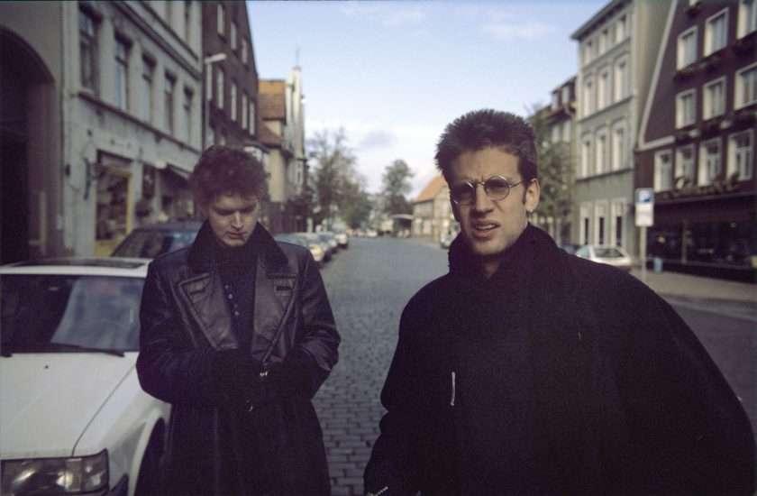 Tour 1992