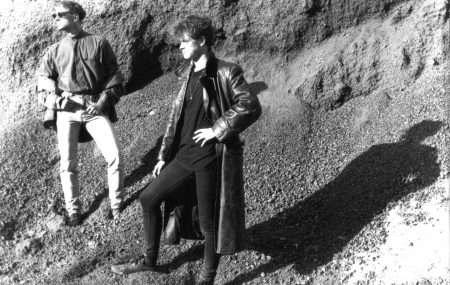 Promo 1990: v. Arndt Noeth © Michael D.
