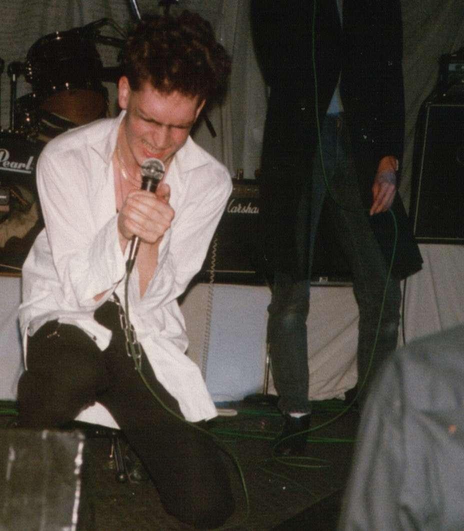 Martin von Arndt, Ansgar Noeth live 1987