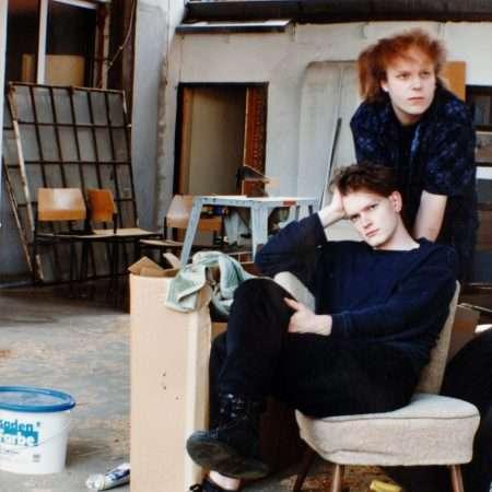 Danse Macabre-Studio 1993: v. Arndt, Bruno Kramm
