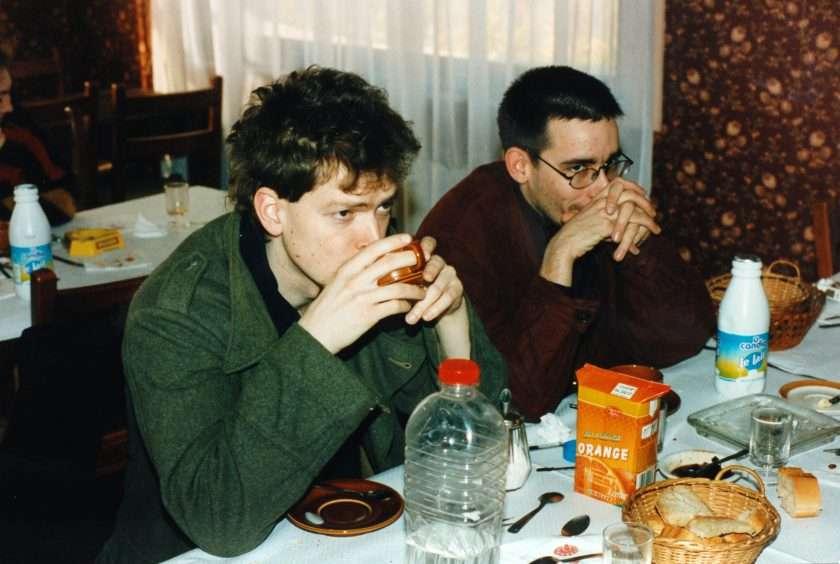 France, Tour 1992