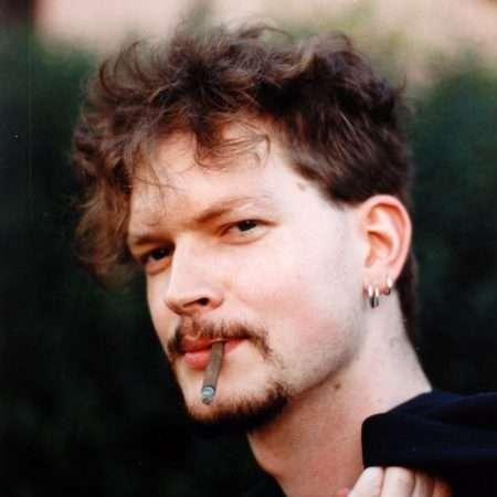 Tour 1994: Portrait  v. Arndt