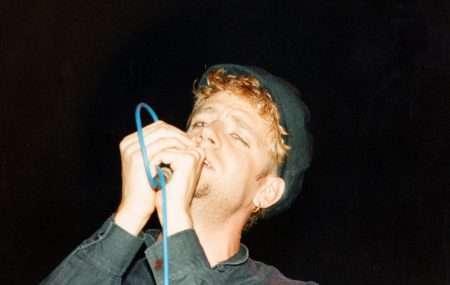 Tour 1994: Noeth