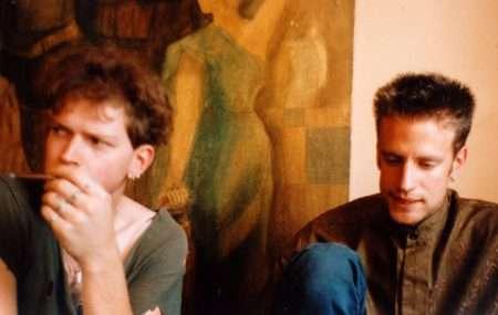 Interview 1992: v. Arndt, Noeth
