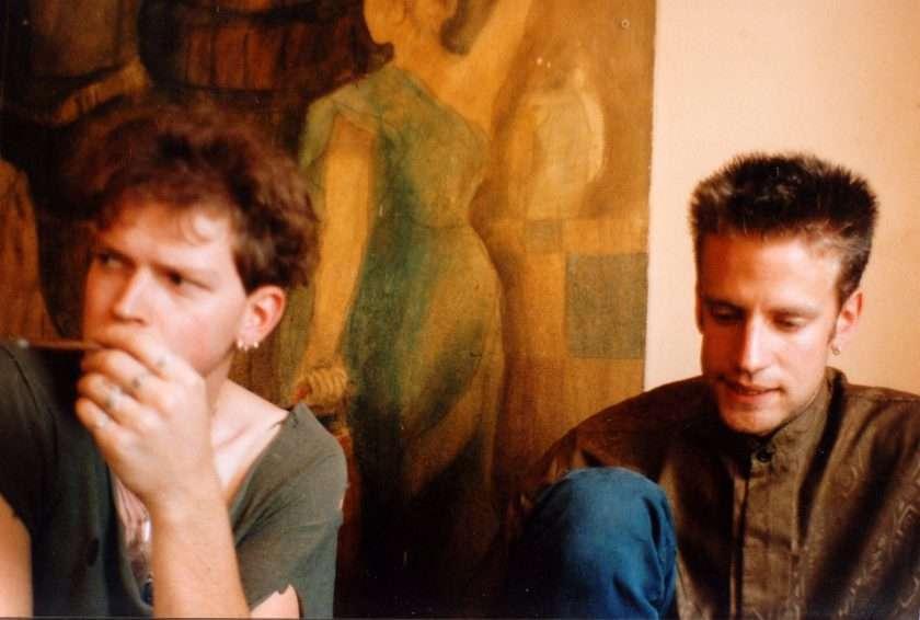 Interview 1992