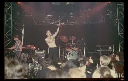 Ansgar Noeth, Martin von Arndt: Live POPKOMM 1994