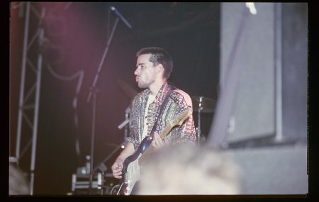 Martin Gruenitz: Live POPKOMM 1994