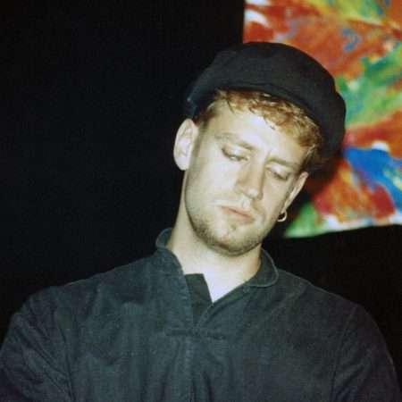Tour 1994: Portrait  Noeth