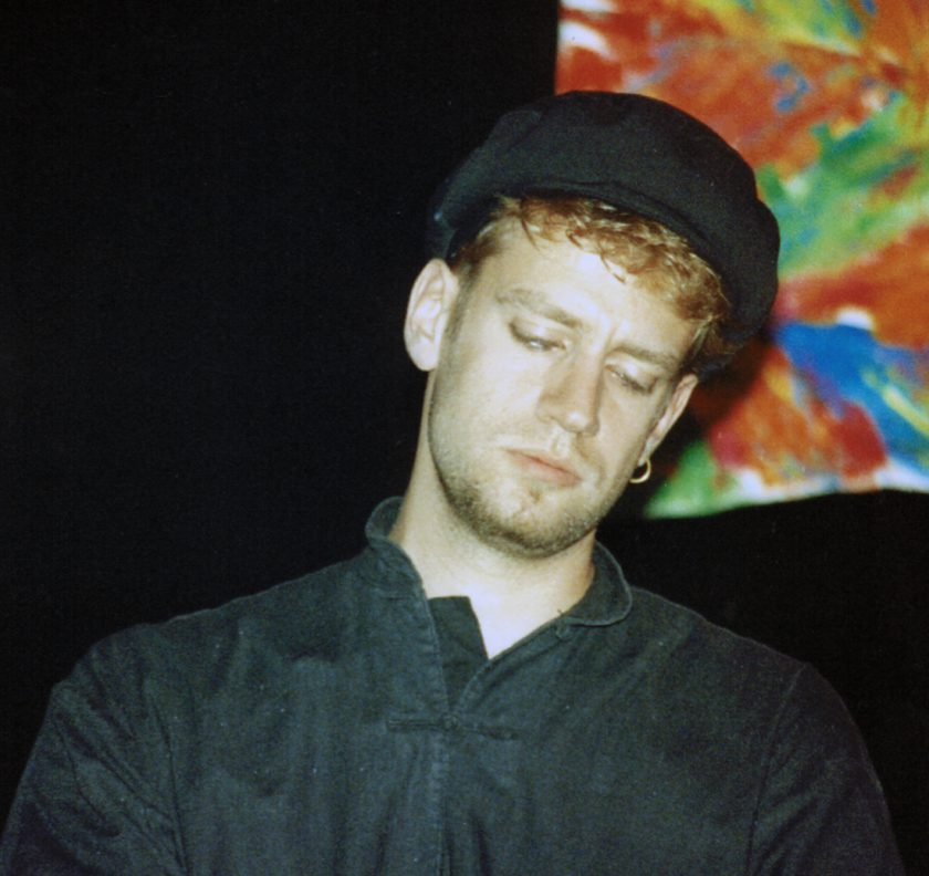 Tour 1994