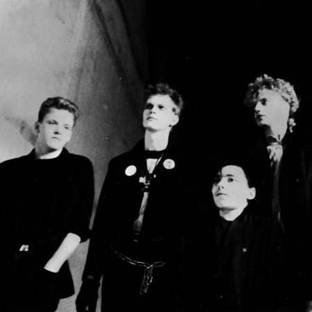 Promo 1985