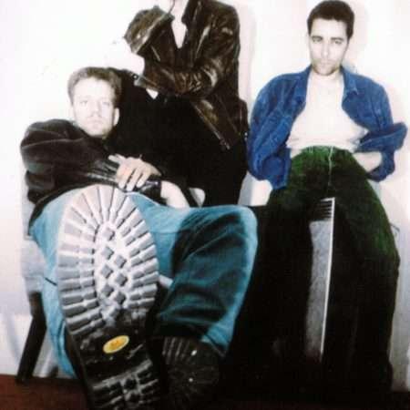 Promo 1998 Chamber Music
