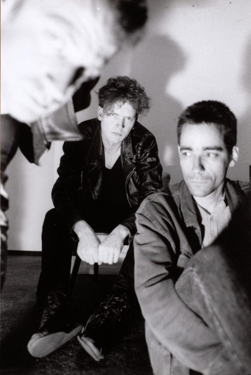 Promo Chamber Music 1998